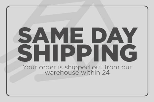 Same day shipping Badge 2
